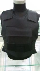 Nij Standard Body Armor Bullet-Proof Vest for Police and Military pictures & photos