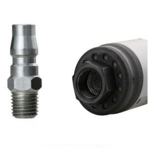 0.2-1.5n. M Portable Adjustable Torque Pneumatic Screwdriver (HHB-515LD) pictures & photos