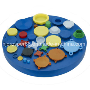Plastic Pipe End Plugs and Protectors (YZF-C36) pictures & photos