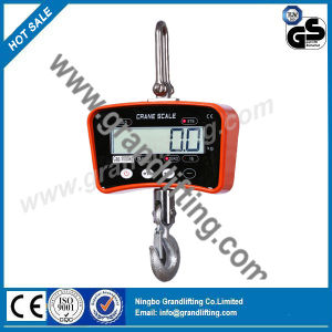 100kg-1000kg Economic Type Electronic Scale, LED Display Crane Scale, Digital Crane Scale pictures & photos