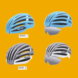 Bicycle and Bike Helmet, Cycle Helmet for Sale Hs95 pictures & photos