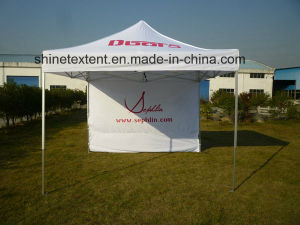 Custom Printed Cheap Outdoor Advertising Canopy Tent pictures & photos