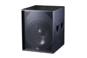 18inch High Power Ultra Compact Subwoofer PPR-318 pictures & photos