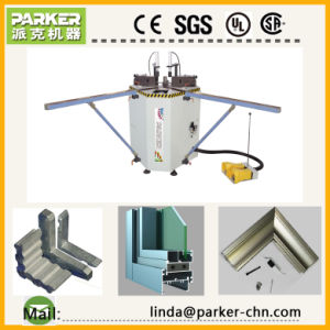 Corner Crimp Machine for Aluminium Windows pictures & photos