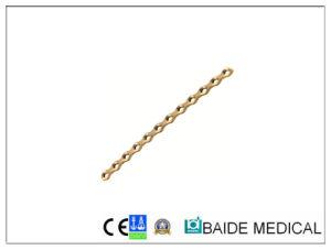 1.5mm Reconstruction Locking Plate, Straight