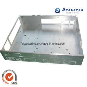 Quality Sheet Metal Fabrication and Metal Box Product