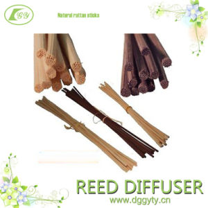 Natural Bamboo Rattan Reed Diffuser Sticks, Rattan Core pictures & photos