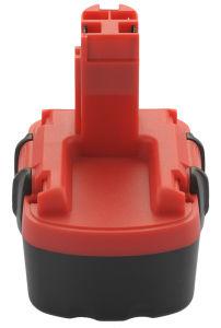14.4V 2500mAh Battery for Bosch Bat040 Bat041 Bat140 Bat159 pictures & photos