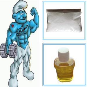 Steroids Hormone Boldenone Undecanoate/Equipoise CAS No.: 13103-34-9 pictures & photos