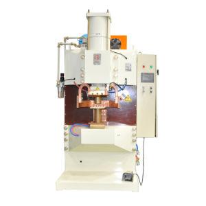 Heron10000j Capacitor Discharge Spot Welding Machine
