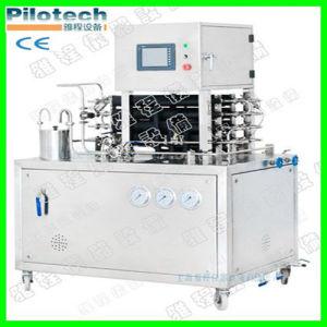Mini Uht Sterilizer Milk Processing Machinery Price pictures & photos