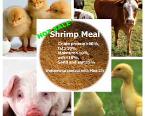 Shrimp Meal (protein 60%min) for Animal Feed pictures & photos