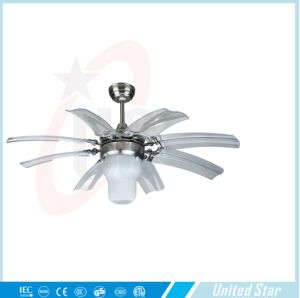 Six Blades 42inch Electric Decorative Metal Fan pictures & photos