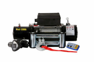 12000lb Winches with CE Approved pictures & photos