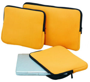 Compatible 4mm Neoprene Laptop Sleeve, Computer Backpacks for iPad pictures & photos