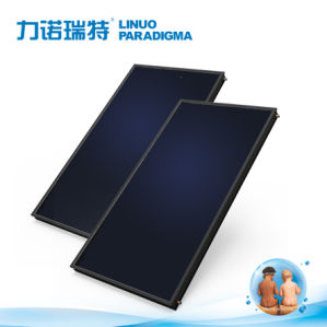 High Efficiency Flat Plate Solar Collector pictures & photos
