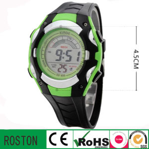 2015 New Style Fashion Kids Digital Watch pictures & photos