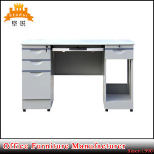 Cheap Metal School Used Computer Table pictures & photos