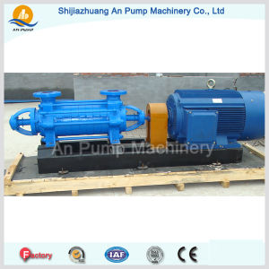 Long Service Life High Pressure Multistage Boiler Hot Water Pump pictures & photos
