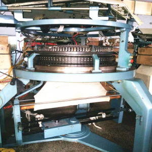 Good Condition Used Unitex Knitting Machine for Sale pictures & photos