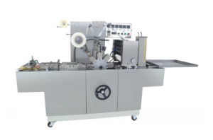 Automatic Cigarettes Cellophane Packing Machine (MBTB-300A) pictures & photos