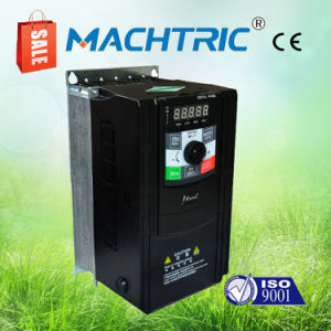 Ce/ISO9001 Wide Power Range Frequency Inverter, VFD, AC Drive pictures & photos