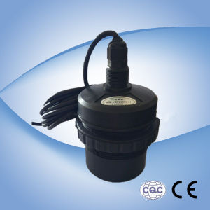 0-20m Wireless Ultrasonic Level Transmitter Ultrasonic Water Level Sensor pictures & photos