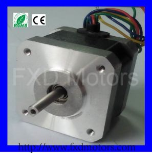 NEMA 17 Stepping Motor From Professional Manufacturer pictures & photos
