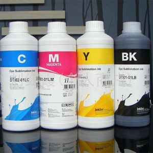 Perfect Color Sublimation Ink in China Good Supplier