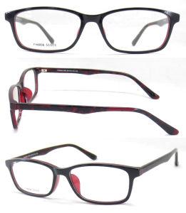 stylish glasses frames 996w  Daisy Rose 1025 Ladies Stylish Acetate/Metal Full Rim Optical Glasses Frames