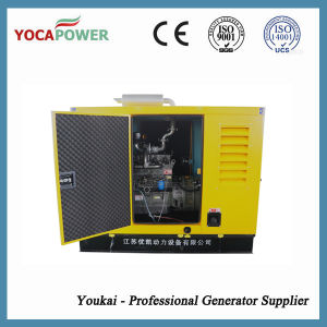 50kw Yuchai Engine Electric Diesel Generator Power Generator Set pictures & photos