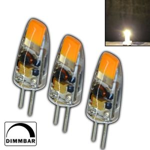 Energy Saving Product COB G4 LED Lamp in China pictures & photos