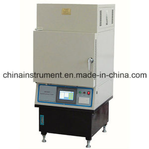 Burning Furnace Method Asphalt Content Tester pictures & photos