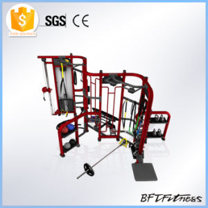 Crossfit Lifefitness Group Training Fitness Equipment Synrgy 360/Fitness Crossfit pictures & photos