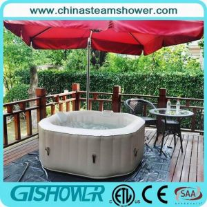 Outdoor Potable Inflatable Whirlpool (pH050013-N)