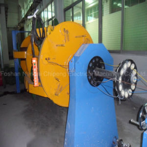 Wire and Cable Machinery for Copper Cable pictures & photos