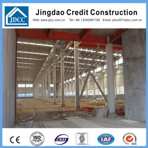 High Quality Factory Workshop Building pictures & photos