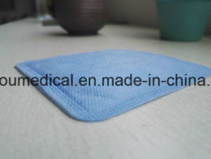 Superabsorbent Dressings for Copiously Exuding Wounds. pictures & photos