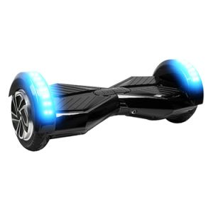 China Factory Cheap Black Bluetooth 350W*2 Electric Hoverboard Balance Scooter
