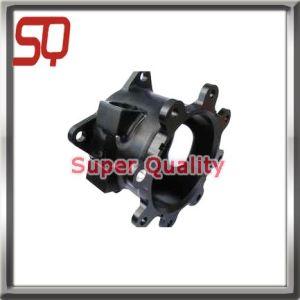 Black Color CNC Plastic Machining Shaping Parts / Automotive Parts pictures & photos