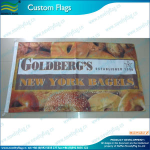 Top Quality Custom Flags for Advertisement (L-NF01F03020) pictures & photos