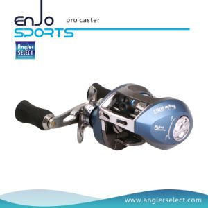 Baitcasting Fishing Tackle Reel (SBC-PC110) pictures & photos