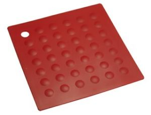 Silicone Trivet & Cup Mat FDA&LFGB (SY2203) pictures & photos