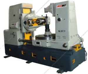 Semi-Automatic Gear Hobbing Machine (YB3180E) pictures & photos