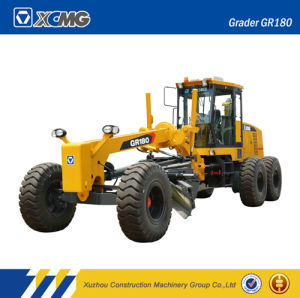 Hot Sale XCMG Gr180 Motor Grader pictures & photos