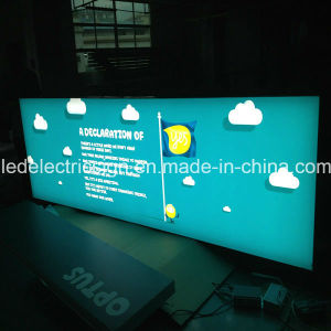 LED Waterproof Fabric Frame Advertising Light Box pictures & photos