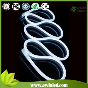 Anti-UV Flexible LED Neon with Cool White Color pictures & photos