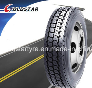 DOT Smartway Trailer Tire Radial Truck Tire 295/75r22.5, 11r22.5, 285/75r24.5, 11r24.5 pictures & photos