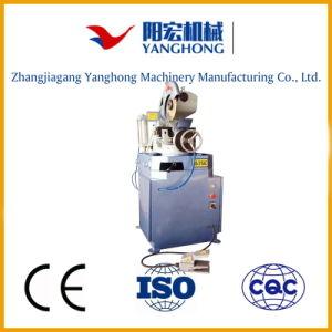 Semi-Automatic Pneumatic Cutting Machine pictures & photos