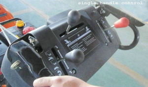 """6.5HP 24"""" Chain Drive Snow Removal pictures & photos"""